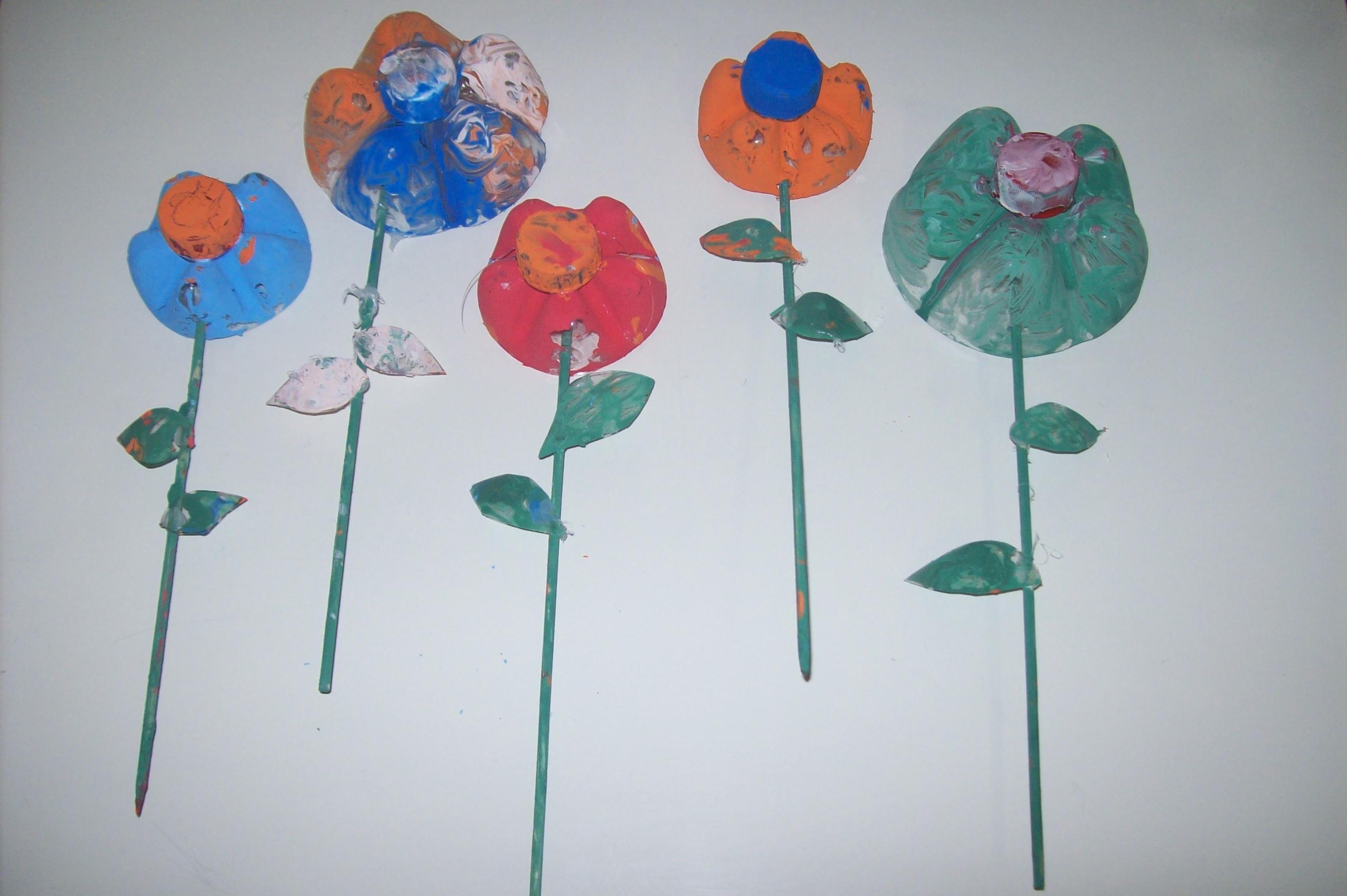 Flores Para Enfeitar Jardim